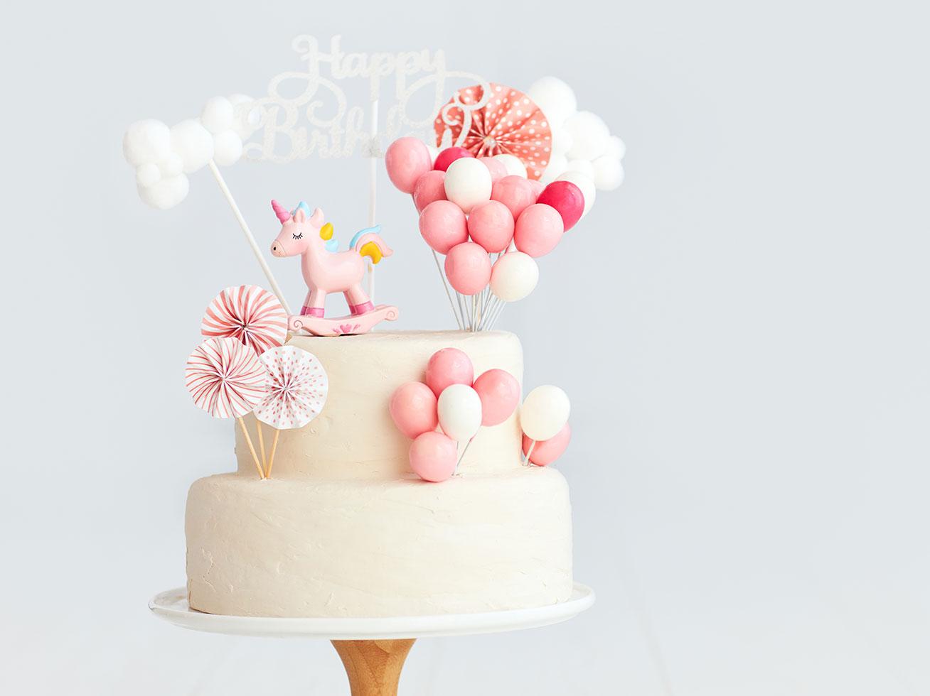 Pasticceria Reina Cake Design Compleanno